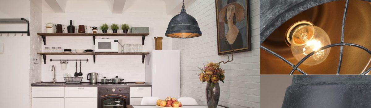Project Home 2019 Lighting Fixtures