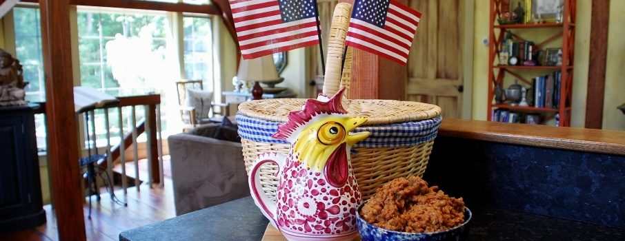 Easy 4th Of July Recipes From YBH Staff